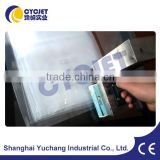 CYCJET ALT360 Manual Inkjet Printer/Batch Code Printing Machine/Inkjet Plastic Bag Printer