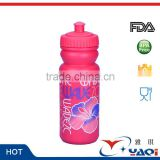 Production Hdpe Ldpe Pe Plastic School Kid Children Drinking Bottle Buy Online, Popular Traveling Sports Water Bottle