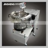 Hot sell JS-888 fully automatic nylon cable tie locking and cutting machine