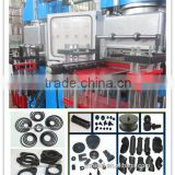 Rubber Bush/gasket Making Machine