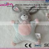 Hot selling High quality Favorite Sofe Comfortable Baby toys Wholesale Plush Rabbit pillows