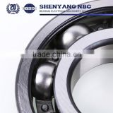 High Standard Bearing 6803rs for Autos Deep Groove Ball Bearing with Reliable Quality in China