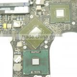 "661-5098 820-2330-A 15"" Unibody 2.4GHz Core 2 Duo A1286 MB470LL/A Logic Board Late 2008 100% tested DHL EMS free shipping"