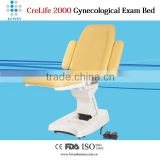 Hot new products for 2016 hospital obstetric delivery table,operating table for delivery CreLife 2000