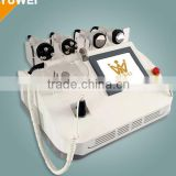 Multifunctional slimming machine,combine cavitation rf vacuum fast and obvious result on body Shaping