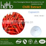 Food Flavor ,Extract Natural Flavour water soluble capsanthin capsaicin oil 4-8% capsaicin