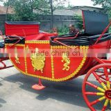 prince william and kate princess royal wedding horse carriage