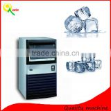 Very Popular Sale Ice-Making Machine Crushed Ice Cube Maker Machine