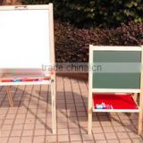 easel chalk board for kids
