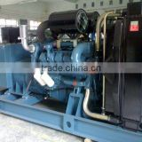 CE approved power line generator