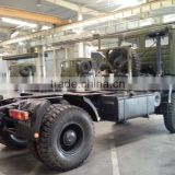 Military Quality Full Wheel Drive Lorry Truck BEIBEN 4x4 Off-Road Cargo Truck