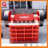 PE-250*400 Small size jaw crusher price for sale