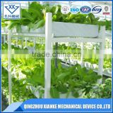 PVC tube for water growing /hydroponics system