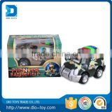 Plastic electrical track bo toy battery operated electronic cars