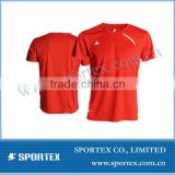 2013 custom mens running breathable t-shirt,Wholesale high quality cool dry t-shirts, Fasnion 2013 mens sports t-shirt