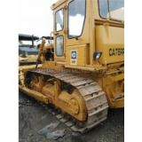 Second Hand Cat Crawler Bulldozer (D6D)