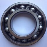 6205Z 6000Z Stainless Steel Ball Bearings 25*52*15 Mm Low Voice