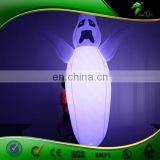 Hot Sale Inflatable Elf Decorations / Inflatable Ghost Yard Halloween Decorations
