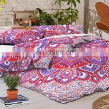 Wholesale luxury printed 100% cotton duvet cover sets bedding set