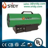 Sridy industrial gas heater hand-held portable heating plant construction as the working culture GH-10