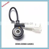 New Front Knock Sensor For Subarus Legacy Forester Impreza 22060-AA061