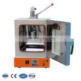 Professional Manufacturer Rubber Weiss Plasticity Test Equipment Price
