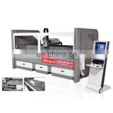 4 axis aluminum cnc machining centre for curtain wall