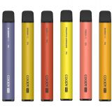 Coody Stick Disposable Vape Pod Device 1000 Puffs 650mah 12 Flavors Available Disposable E-cigarette