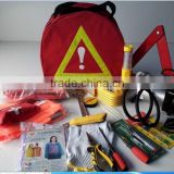 car emergency kit 37pcs