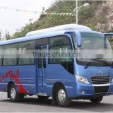 Dongfeng EQ6700LT Coach Bus, intercity bus