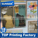 Wholesale cheap poster printing,flex banner printing in Shenzhen D-0607                                                                                                         Supplier's Choice
