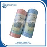 Multi Purpose Non-woven Cloth,Nonwoven Fabric Wipes,Non-woven Blue Cleaning Cloth Wholesale Cleaning Supplies