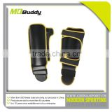 Custom taekwondo protector equipment boxing shin guards muay thai