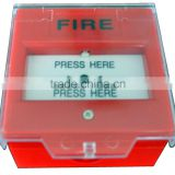 Break Glass Manual Fire Alarm Button/Fire Alarm Call Point