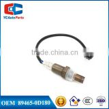 89465-0D180 894650D180 Oxygen Sensor Lambda Probe O2 Sensor Air Fuel Ratio Sensor For Toyota Vios Soluna Vios
