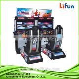 2016 canton fair hotest boys racing car games mario kart arcade machine