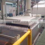Professional manufacture Steel wire Surface pickling and phosphated (boronizing) production line