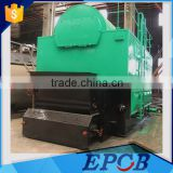 With Automatic Feeding Wood Biomass and Coal Combi Boiler                                                                         Quality Choice