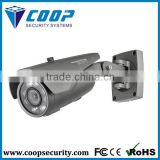 Outdoor 3.6 Fixed Led CCTV Camera Bullet Proof HD CVI Camera With IR 720P Online Shop