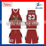 pictures breathable basketball jerseys uniform no design