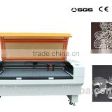 Wholesale Distributor Wanted! low price metal and non-metal Co2 laser cutting machine for sale