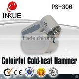 China Factory Supplier blue light cold hammer treatment for skin rejuvenation