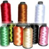 China rayon embroidery thread