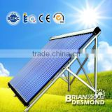 58/1800 size glass tube,24mm diameter condenser Solar Collector
