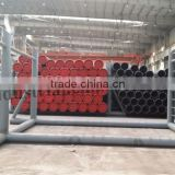 astm a106/a53 gr.b sch 80 semaless carbon steel pipe