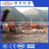 Mobile Crusher, Mobile Jaw Crusher, Mobile Stone Crusher Plant