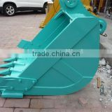 used rock buckets Excavator heavy duty rock bucket for DAEWOO Doosan DH220 excavator bucket