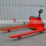 MIMA Stand on Electric Pallet Lift Jack TE