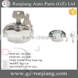 Stock Sale !!!OEM NO.MS-737 stainless steel universal fuel tank covers for car fueling system