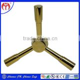 Zinc Alloy Material JianNing Safe Part Accessory JN715 For Safe Deposit Box/Vault Door/ATM